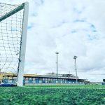 FC San Giorgio, rinviato l'esordio al 'Paudice': la nota del club
