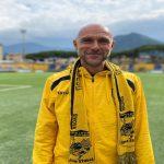 Juve Stabia, Imbimbo è già un ricordo: al suo posto Stefano Sottili